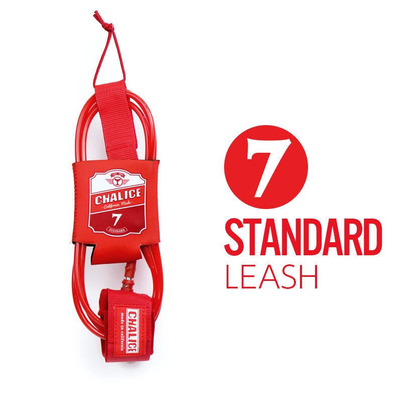 "<div align=""right"">STANDARD LEASH 7ft <br>¥4,600+tax</div>"